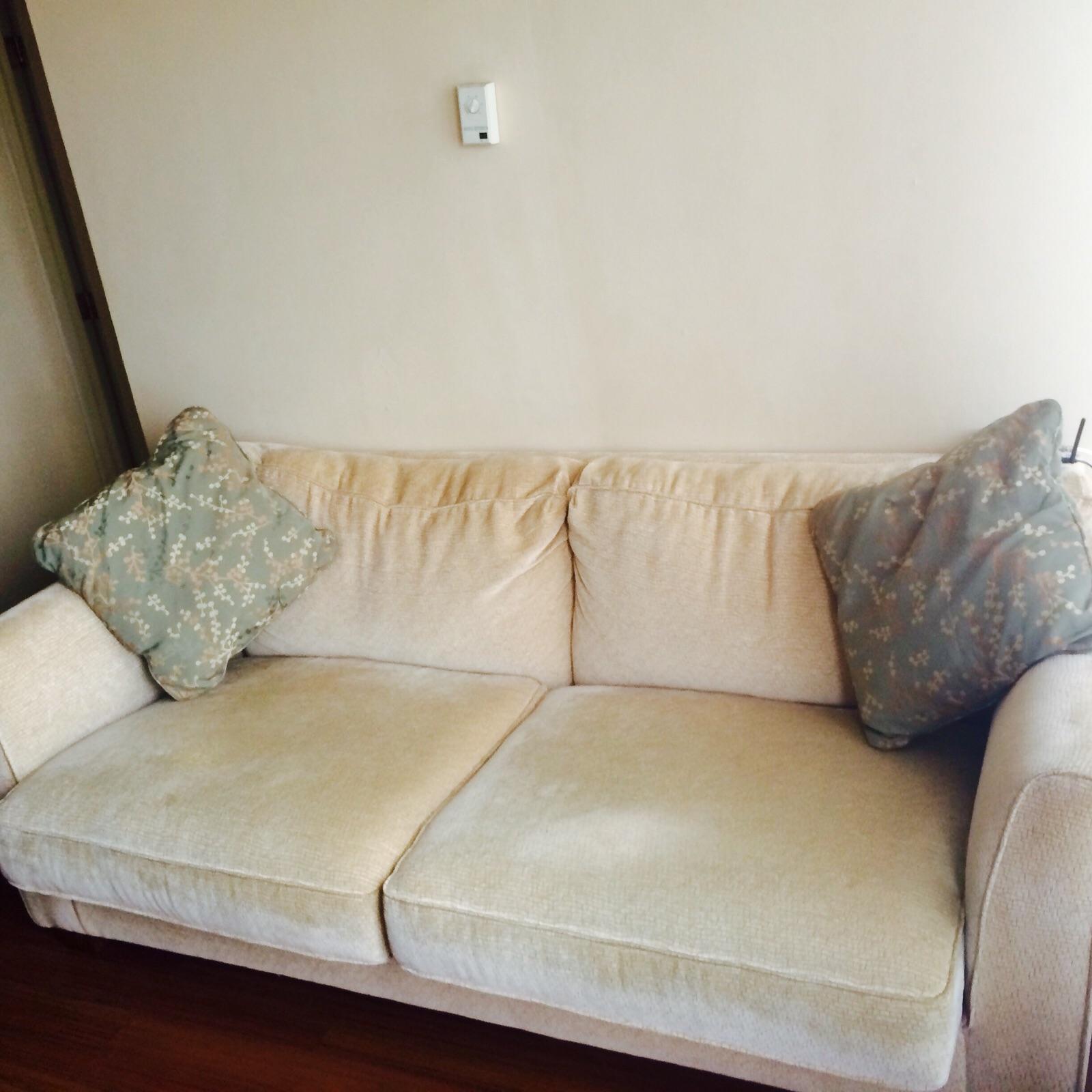 Vendo sof cama avisos clasificados 2 0 for Busco sofa cama
