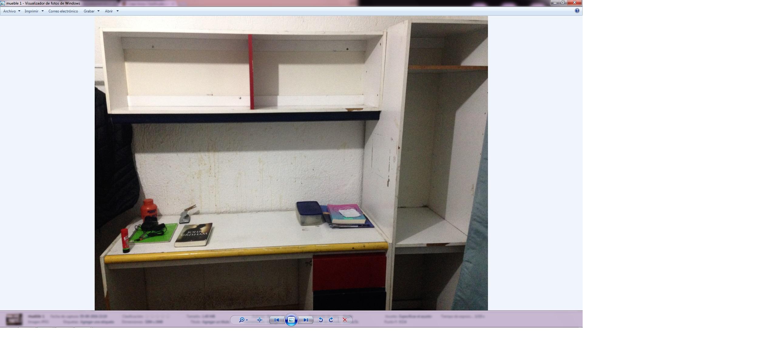 Vendo muebles avisos clasificados 2 0 - Muebles alcantara ...