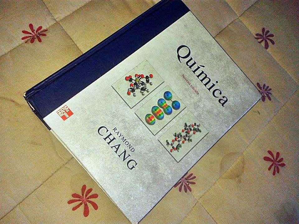Quimica General Libros Libro de qu Mica General