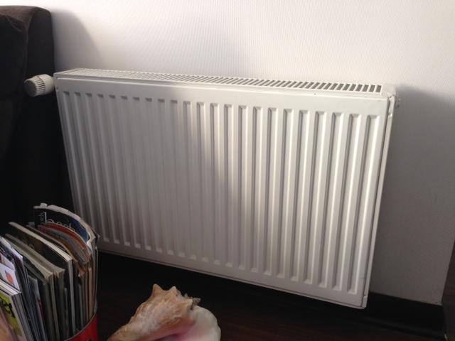 Radiadores de calefacci n central marca anwo avisos for Precio instalacion calefaccion radiadores